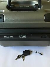 Maleta CANON EF 300mm f/2.8 IS USM L