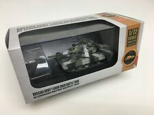 Modelcollect AS72095, Russian Army T-80UD Main Battle Tank of Leningrad Military