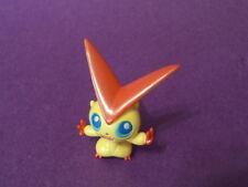 U3 Tomy Pokemon Figurine 5th Génération Victini (Métallique Version) Sp
