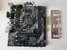 ASUS Prime H410M-D Mainboard Sockel Intel LGA 1200