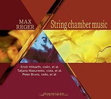 Reger: Max Reger String Chamber Music, Various Artists CD | 4025796016178 | New