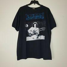 Vintage 80s Led Zeppelin ringer Band shirt size XL