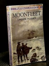 Moonfleet (Puffin Classics),John Meade Falkner, F. R. Exell