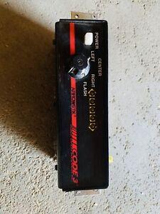 Code 3 Public Safety Equipment ArrowStik Control Box Model 7410 Police Fire EMS