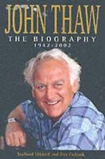NEW - John Thaw: The Biography by Ewbank, Tim; Hildred, Stafford