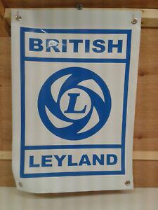 leyland mini banner
