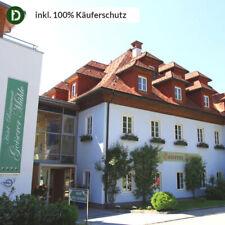 Salzkammergut 8 Tage Bad Goisern Urlaub Hotel Goiserer Mühle Reise-Gutschein
