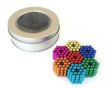 Magnetic Building Set 504 Piece Fidget Balls