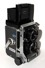 Reflex Bi-Objectif Mamiya C33 - Objectif 80 mm 2.8