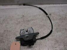 Lock Bootlid Lock for Hatch Door Tailgate Lock Zv Volvo S80 II (as) D3