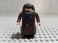 Lego Harry Potter Figur Hagrid 4738 4865