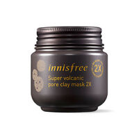 [INNISFREE] Super Volcanic Pore Clay Mask 2X - 100ml