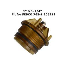 """Febco 765-1 Bonnet Poppet Repair Kit fit for 765 1"""" & 1-1/4"""" 905212 Backflow Pvb"""