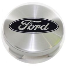 FORD 55 mm SILVER WHEEL CENTER CAP 1429120 (IN 50 mm, OUT 55 mm) FREE SHIPPING