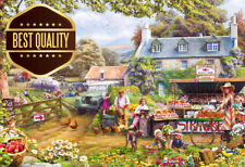 Gibsons Pick Your Own Jigsaw Puzzle (500 Pieces) 784311776907