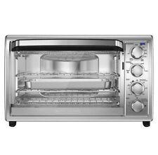 Black & Decker 9-Slice Convection Countertop Oven Toaster