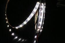 MARSWALLED High CRI95+ SMD5630 LED Strip Light Daylight White 5600K 55-65lm/LED
