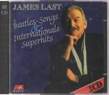 Beatles-songs & internationale Superhits-d-cd Last James