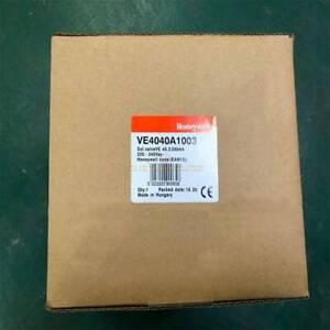 ONE Honeywell VE4040A1003 Gas Solenoid Valve New