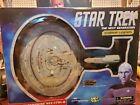 Star Trek Legends TNG USS Enterprise D NCC-1701-D All Good Things Diamond NEW