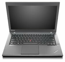 Lenovo ThinkPad T440 i5-4200U@1.60GHz - 2.30GHz,8GB RAM,500GB HDD WebCam