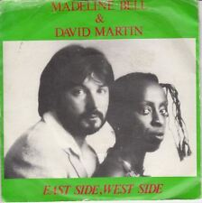 "East Side, West Side/Love Finds A Way To Get Through 7"" : Madeline Bell"