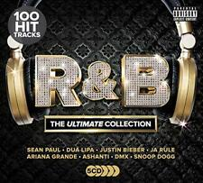Ultimate Collection: R&B [CD]
