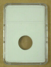 BCW - COIN DISPLAY SLABS + INSERTS - BOX OF 25 FOR DIMES     #BCW-SLAB10