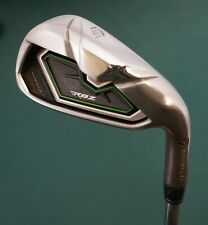TaylorMade RocketBallz RBZ 6 Iron Stiff Steel Shaft Golf Pride Grip