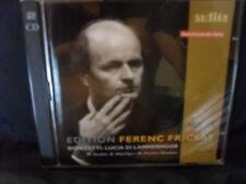 Donizetti-Lucia di Lammermoor-Ferenc Fricsay/RIAS-so - 2cds