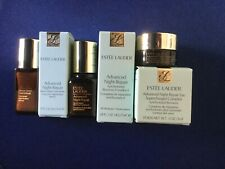 Estee Lauder Advanced Night Repair Synchronized Complex FACE Eye RESET 3 PC SET