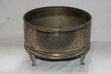 Ancien récipient, cache pot oriental.