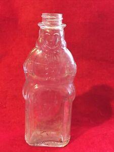 Vintage Beau Peep Products Bottle / Little Bo Peep/ No Lid/ 40-50's