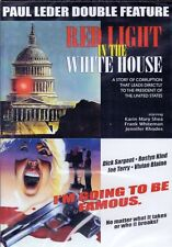 Red Light in the White House & I'm Going to be Famous Code Red Paul Leder
