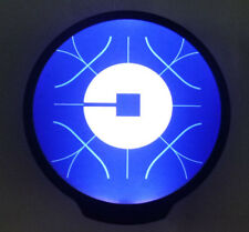 Bright Glowing New Uber Led Light Sign Car Logo Wireless UBER Signs For Cab W3