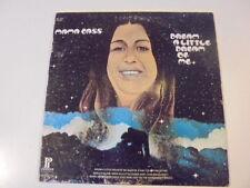 "MAMA CASS ""DREAM A LITTLE DREAM OF ME"" SPC 3359 RECORD LP ABC-DUNHILL"
