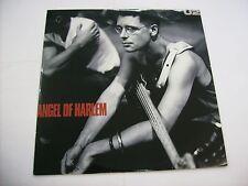 "U2 - ANGEL OF HARLEM - 12"" VINYL EXCELLENT 1988 - ITALY PRESS"