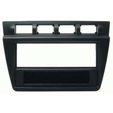 Mascherina 1 DIN per Kia Picanto 06-08 colore nero