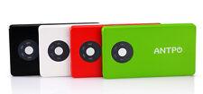 ANTPO iphone ipad ipod 10000mAh Portable Power Bank External Battery Charger