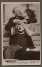 Allan Aynesworth & Phyliss Neilson-Terry 'The Real Thing' RP Postcard    (Q23)