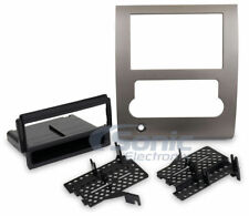 American International NDK752 Single DIN Install Kit for Nissan Titan 2008-2012