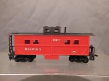 HO SCALE READING 92917 NMj CABOOSE