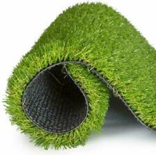 Savvygrow Artificial Grass For Dogs Astroturf-Rug - Premium 4 Tone Synthetic Grn