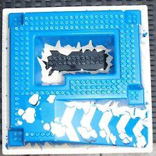 LEGO 3D PLATTE  - 6983 ODYSSEY ICE PLANET