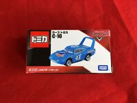 TAKARA TOMY TOMICA DISNEY PIXAR CARS C-10 King NEW from JP