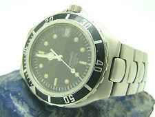 Omega Seamaster Chronometer Herren Uhr Armbanduhr Automatik Pre Bond