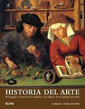 Historia del arte: El lenguaje secreto de los simbolos y las figuras de la pintu
