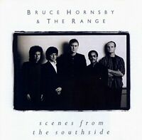 Bruce Hornsby and The Range - Scenes From The Southside [CD]