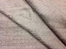 Designer's Guild Diamond Chenille Upholstery- Veneto/Pebble- 2.55 yds (F1947/04)