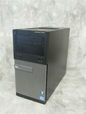 Dell Optiplex 3010 Mt Pc i5-3470 3.2Ghz 4Gb Ram Pc Computer!